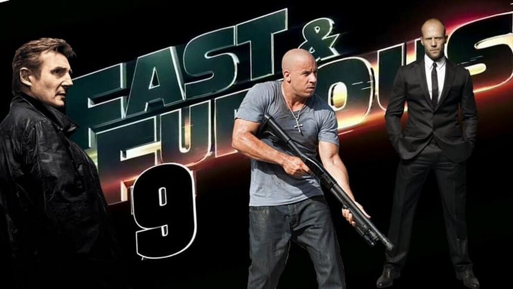 Mengejutkan! Dwayne Johnson Tidak Akan Berada di Fast & Furious 9