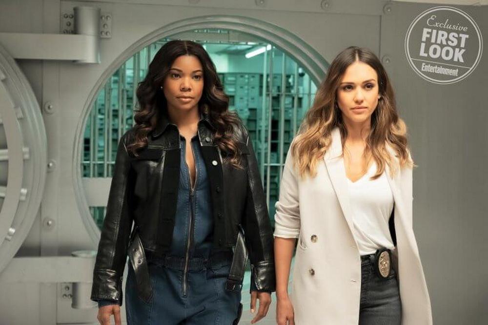 Eksklusif First Look TV Show Paling Diantisipasi Tahun 2019 - Bagian 3