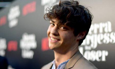 Noah Centineo Bintangi Film Terbaru Netflix THE PERFECT DATE