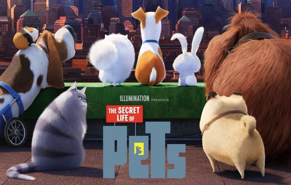 Simak Daftar Film Animasi 2019 Dan Jadwal Tayangnya – Bagian 2