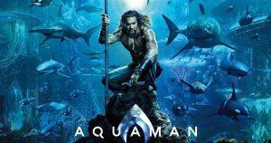 Fantastic! Pendapatan Box Office Global AQUAMAN Kalahkan THE DARK KNIGHT