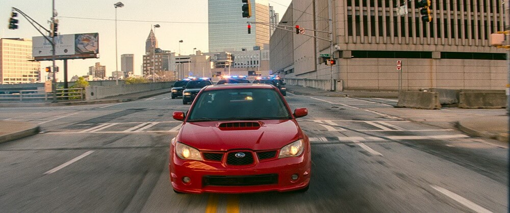Draft Pertama Naskah Sekuel Film BABY DRIVER Sudah Rampung