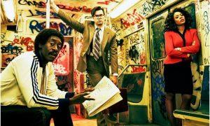 BLACK MONDAY – Serial Komedi Seputar Pasar Wall Street Dibintangi Don Cheadle