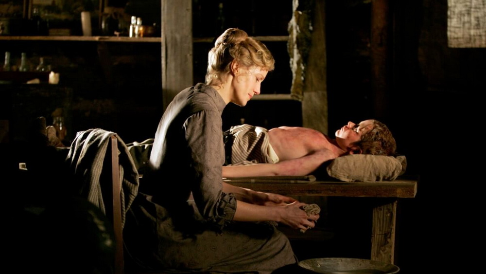 Tampilan Pertama Film Adaptasi Serial DEADWOOD Tampak Bersinar