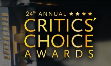 Congratulations! Simak Daftar Jawara Ajang Critics' Choice Awards 2019