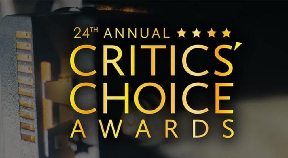 Congratulations! Simak Daftar Jawara Ajang Critics' Choice Awards 2019