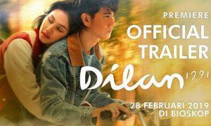 DILAN 1991 Kisah Dilan-Milea Mendekati Jadwal Tayang – Simak Trailernya!