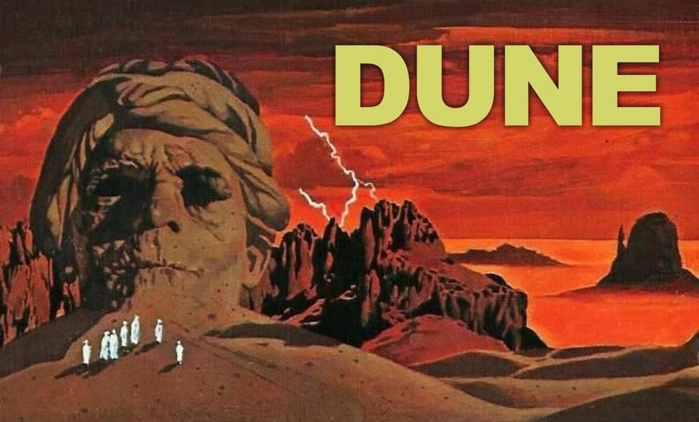 Dave Bautista Akan Bergabung Dalam Film DUNE Reboot