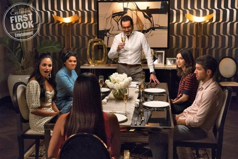 Eksklusif First Look TV Show Paling Diantisipasi Tahun 2019 - Bagian 4