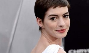 Anne Hathaway Bintangi Film Adaptasi Robert Zemeckis - THE WITCHES