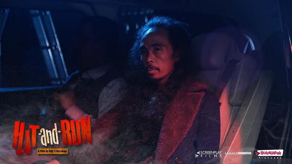 HIT N RUN - Film Aksi Komedi Dibintangi Joe Taslim Dan Tjajana Saphira