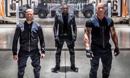 HOBBS & SHAW – Spin Off Fast And Furious Ungkapkan Pemeran, Villain Dan Jadwal Rilis