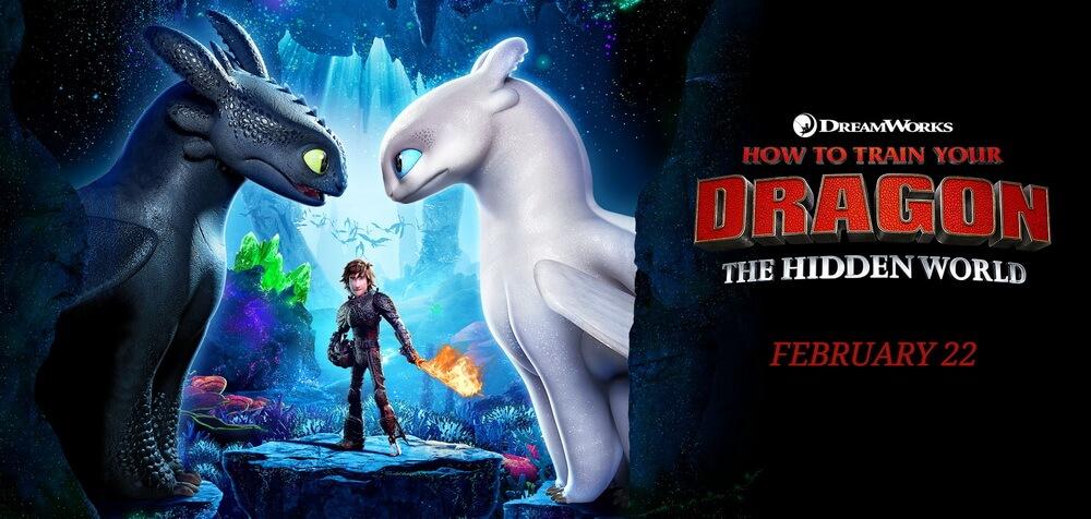 Simak Daftar Film Animasi Paling Ditunggu Tahun 2019 – Bagian 1