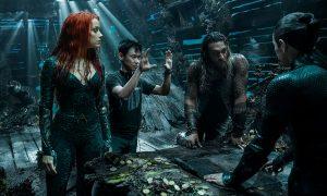 Warner Bros. Harapkan Sequel AQUAMAN Segera Dibuat – James Wan Kembali?
