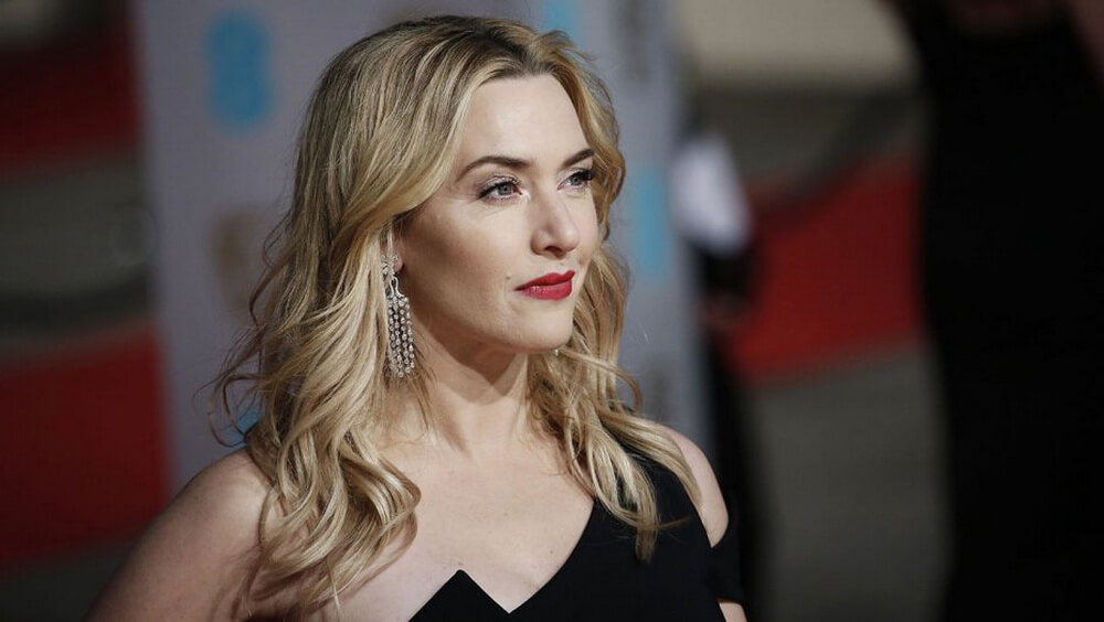 Kate Winslet Bintangi Serial Limited HBO - MARE OF EASTTOWN