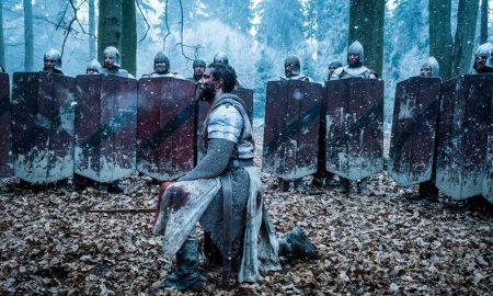 KNIGHTFALL Season 2 – Bocoran Plot Cerita Dan Pemeran