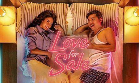 LOVE FOR SALE – Kisah Pria Jomblo Yang Siap Dibuat Sekuelnya