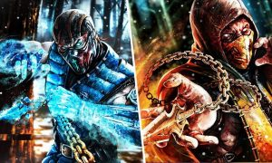 Warner Bros. Bakal Garap Film Animasi MORTAL KOMBAT?