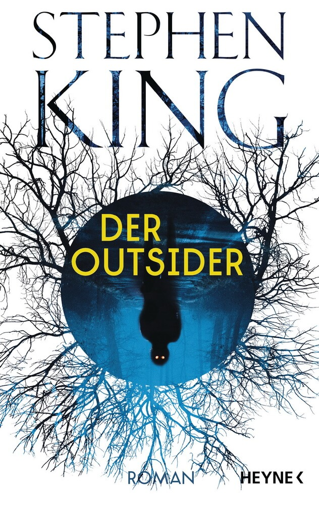 Ben Mendelsohn Akan Bintangi Serial THE OUTSIDER Adaptasi Novel Stephen King