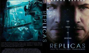 REPLICAS - Film Terbaru Keanu Reeves Tayang Hari Ini