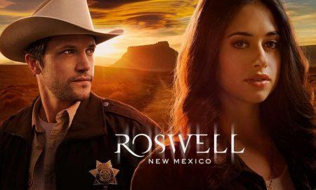 ROSWELL, NEW MEXICO Reboot - Temukan Kembali Romansa Remaja Liz Dan Max