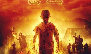 Film Horor THE GOLEM Munculkan Makhluk Mengerikan Akibat Sihir