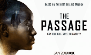THE PASSAGE – Adaptasi Novel Vampire Terlaris Justin Cronin Siap Tayang Di FOX