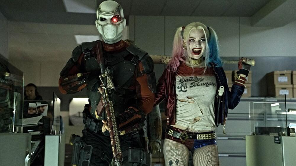 Kabar Terbaru Film SUICIDE SQUAD 2 Akan Diarahkan James Gunn?