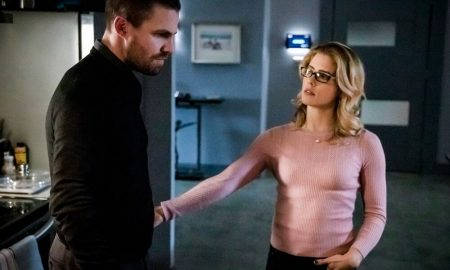 Intip Foto Dan Sinopsis ARROW Episode Star City Slayer Yang Dirilis CW