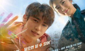 HE IS PSYCHOMETRIC Drama Romantis Siap Tayang