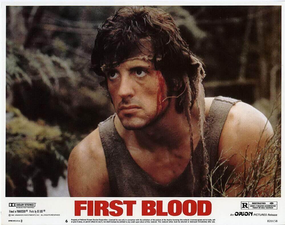 Sylvester Stallone Akan Membintangi Film Superhero