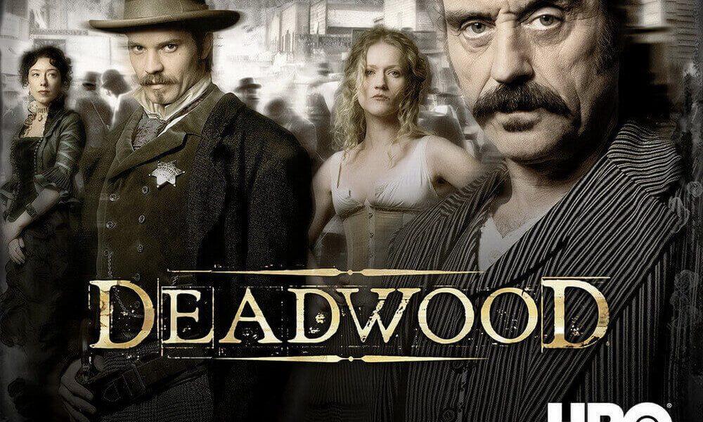Film DEADWOOD Bakal Rilis Musim Semi 2019 di HBO