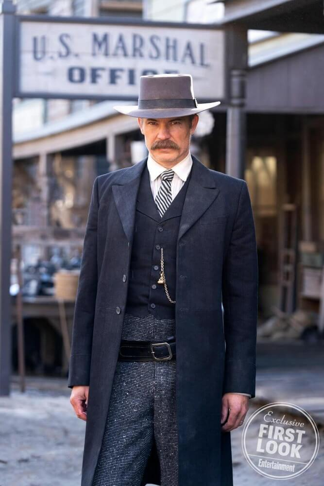 Film DEADWOOD Bakal Rilis Musim Semi 2019 di HBO