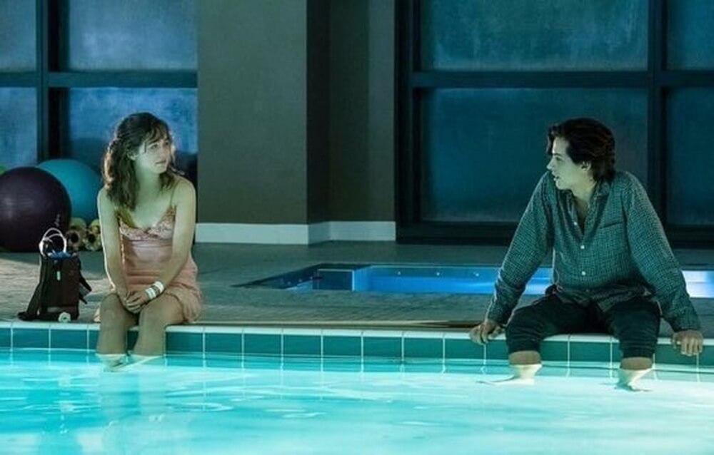 Jelang Tayang FIVE FEET APART Rilis Trailer Terbaru