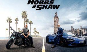 Trailer Film Spin-off Fast And Furious : HOBBS & SHAW Telah Tiba – Simak Disini!