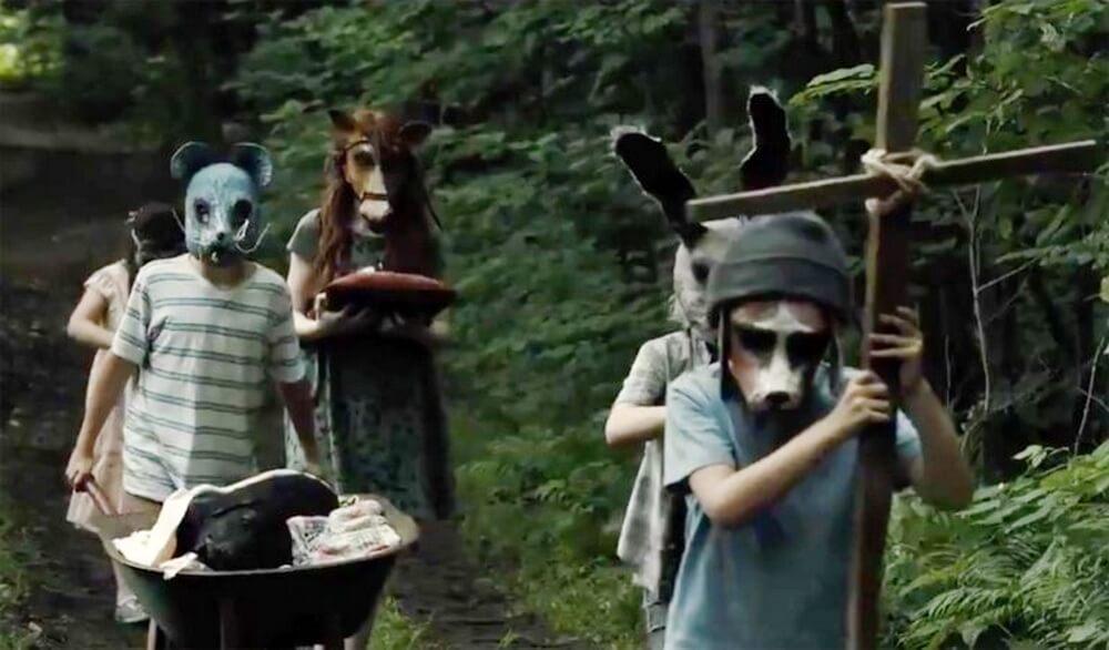 Film PET SEMATARY Remake Ungkapkan Trailer Terbarunya