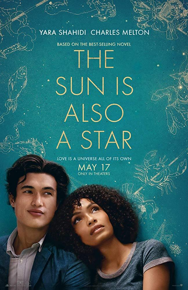 Romantisme THE SUN IS ALSO A STAR Bikin Baper!