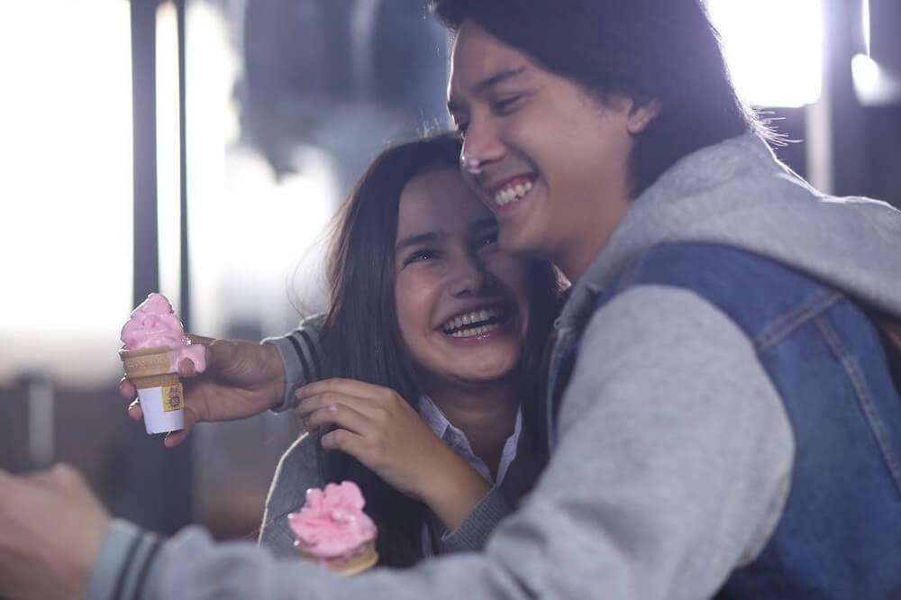 THE WAY I LOVE YOU – Kepingan Kisah Cinta Remaja Berbalut Cerita Keluarga