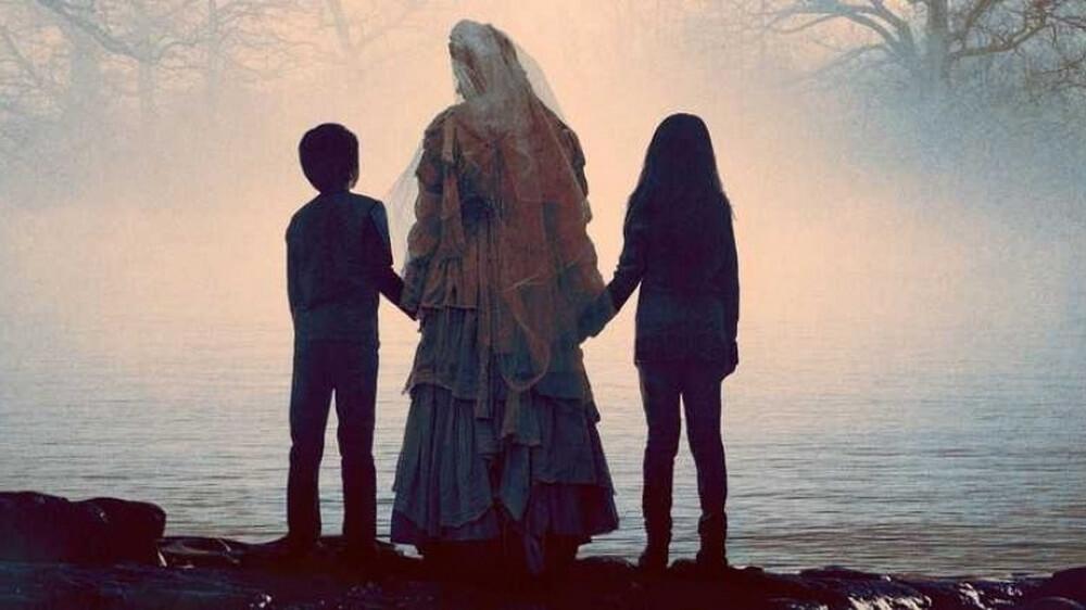 James Wan Buat Film Horor The Curse of La Llorona - Intip Cuplikannya