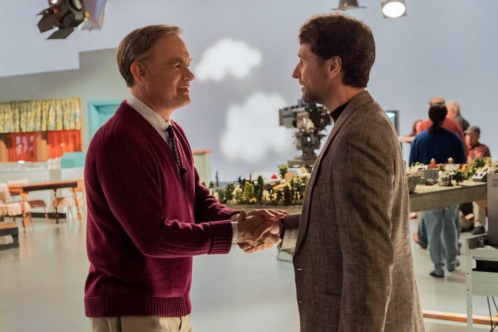 Tom Hanks Perankan Mister Rogers Dalam Film Terbarunya