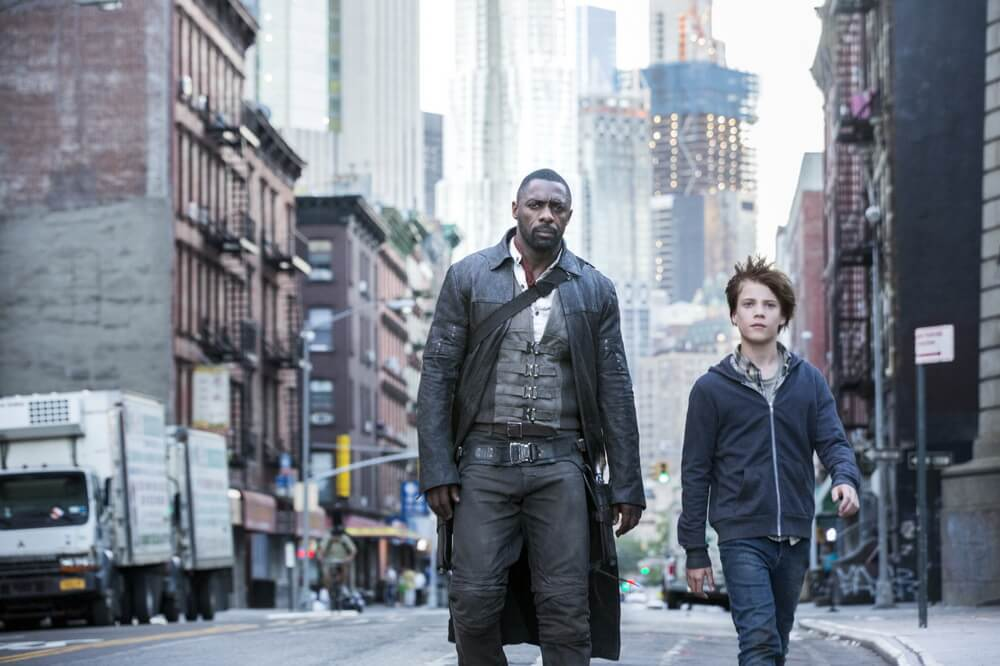 Serial THE DARK TOWER Umumkan Pemeran Baru