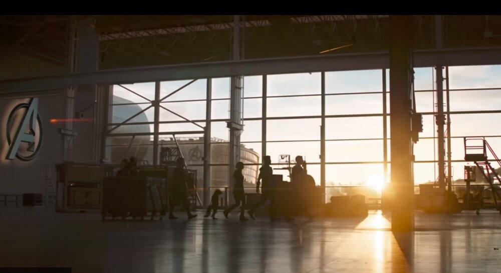 AVENGERS: ENDGAME Rilis Trailer Terbaru