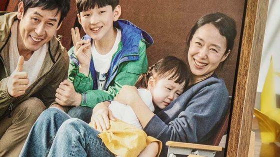 BIRTHDAY, Film Adaptasi Kisah Nyata Kecelakaan Kapal Feri