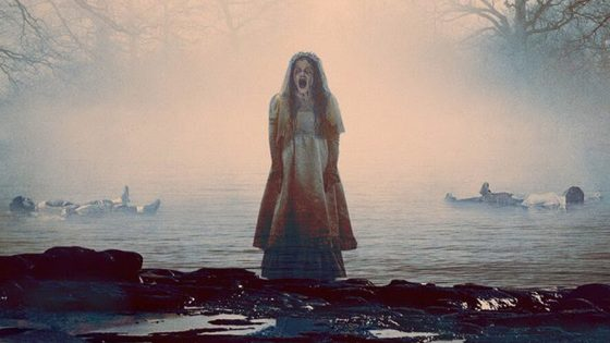 Resmi! The Curse of La Llorona, Spinoff The Conjuring
