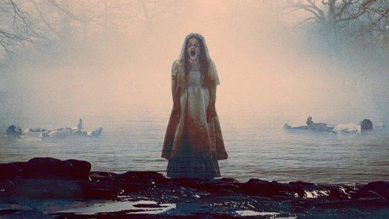 Resmi! The Curse of La Llorona, Spinoff The Conjuring