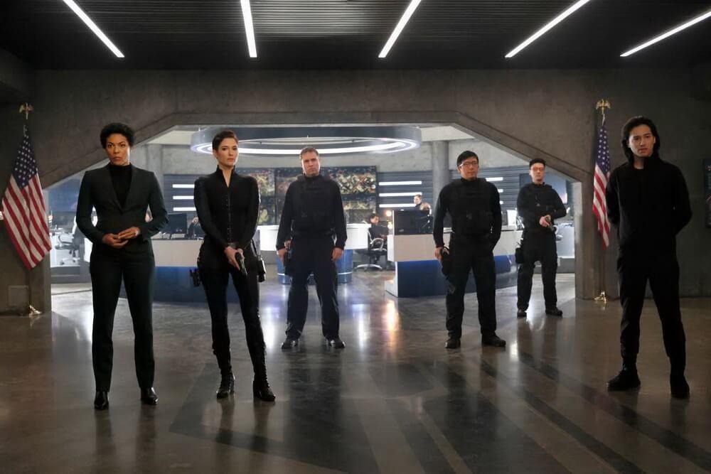 Episode All About Eve, SUPERGIRL Menghadapi Tantangan Terbesarnya