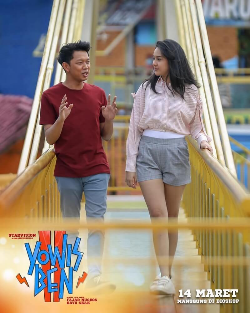 Film YOWIS BEN 2, Siap Manggung