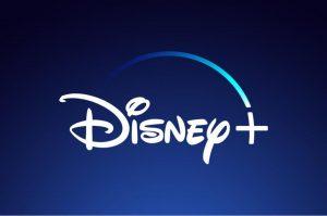 Disney+ Sedang Diluncurkan Di Asia