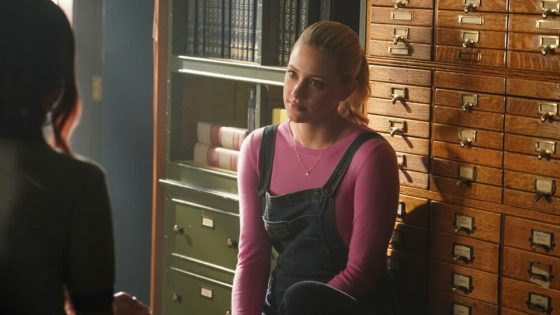 Jellybean Hilang Di Riverdale Episode Chapter Fifty-Four: Fear The Reaper