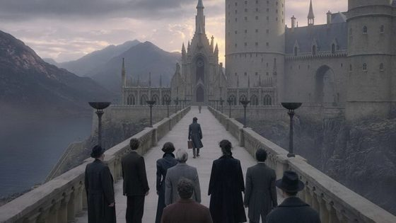 Fantastic Beasts 3 Bakal Rilis Di Prime Holiday 2021
